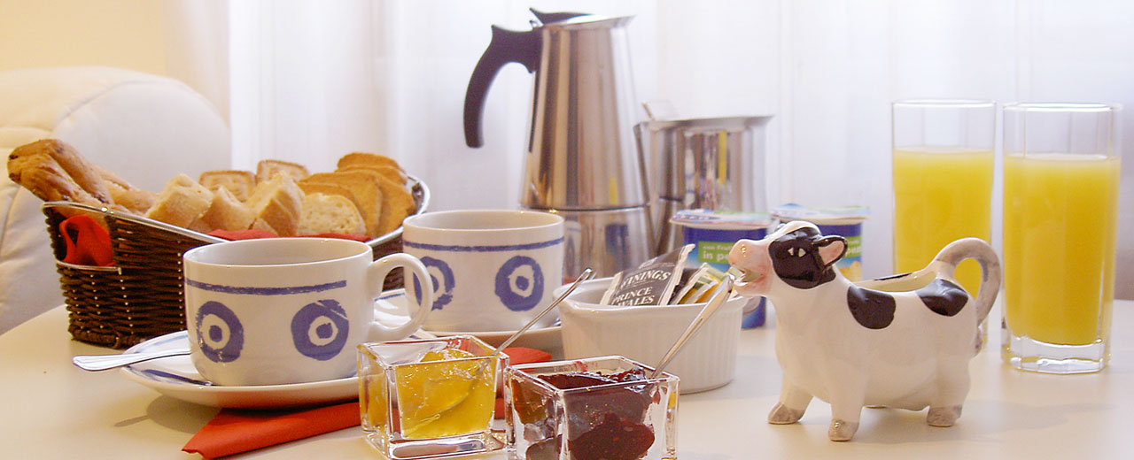 colazione-a-casa-romar