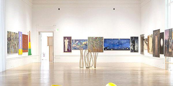 Arte contemporanea Torino